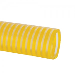 Yellow Suctıon Hoses