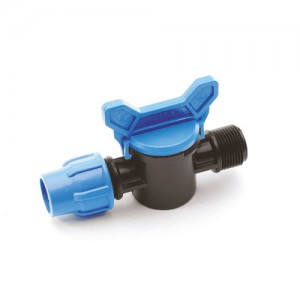 Mini Valve Lock Type Male