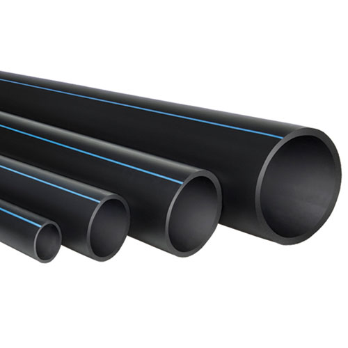 (Hdpe) High Density Super Polyethylene Water Pipes